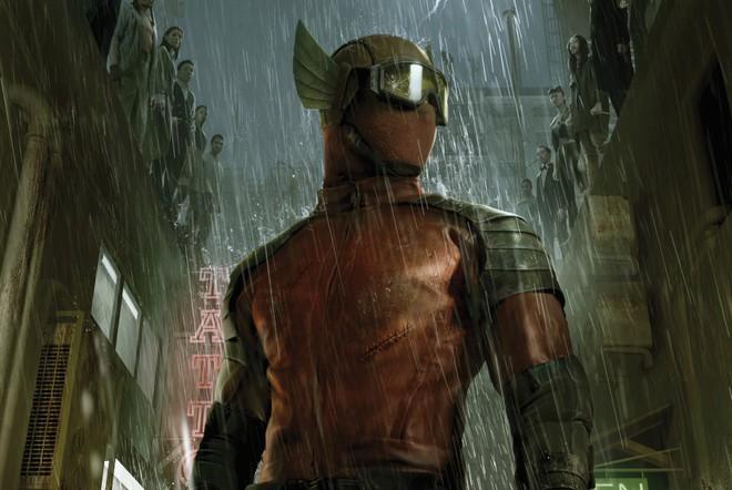 Indonesia sắp có vũ trụ điện ảnh siêu anh hùng 1.100 nhân vật, mở màn bằng bom tấn Gundala - Ảnh 2.