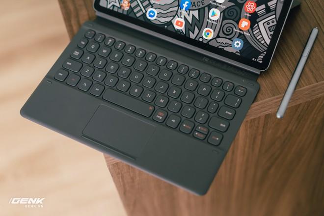 Đánh giá Samsung Galaxy Tab S6: Bạn có muốn mua máy tính bảng Android? - Ảnh 20.