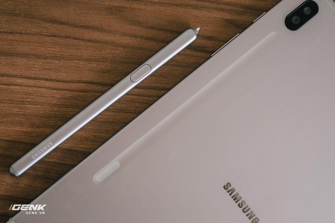 Đánh giá Samsung Galaxy Tab S6: Bạn có muốn mua máy tính bảng Android? - Ảnh 5.