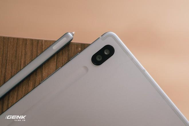 Đánh giá Samsung Galaxy Tab S6: Bạn có muốn mua máy tính bảng Android? - Ảnh 9.