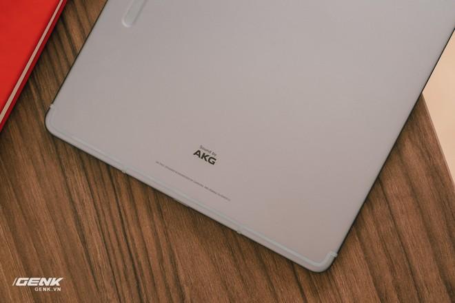 Đánh giá Samsung Galaxy Tab S6: Bạn có muốn mua máy tính bảng Android? - Ảnh 4.