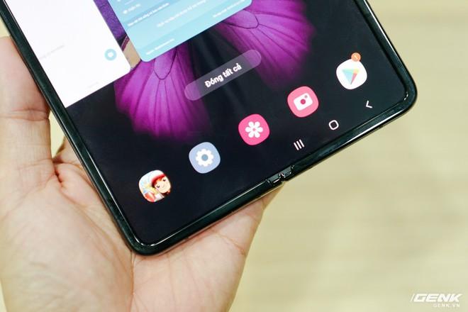 Quan tâm iPhone 11 làm gì, xem Galaxy Fold vừa mới về Việt Nam đây này! - Ảnh 5.