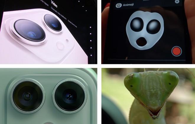 Bị chê bai hết lời nhưng cụm camera trên mặt lưng iPhone 11 chính là yếu tố giúp gia tăng doanh số - Ảnh 3.