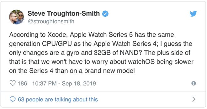 iPhone 11, iPhone 11 Pro và 11 Pro Max cùng có 4GB RAM - Ảnh 3.