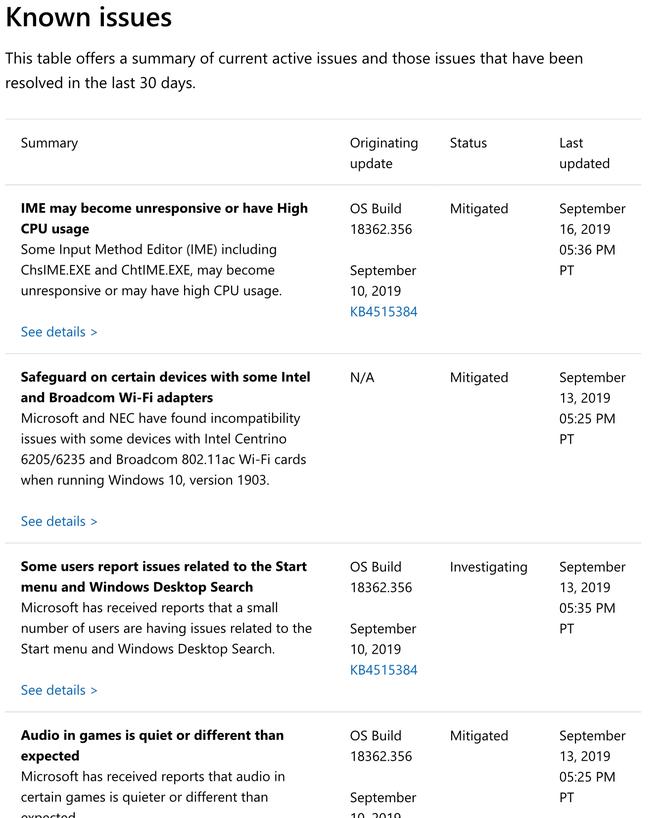 Mất Wi-Fi, tịt âm thanh, Start Menu không hoạt động: Người dùng Windows 10 khốn khổ vì bản cập nhật mới - Ảnh 2.