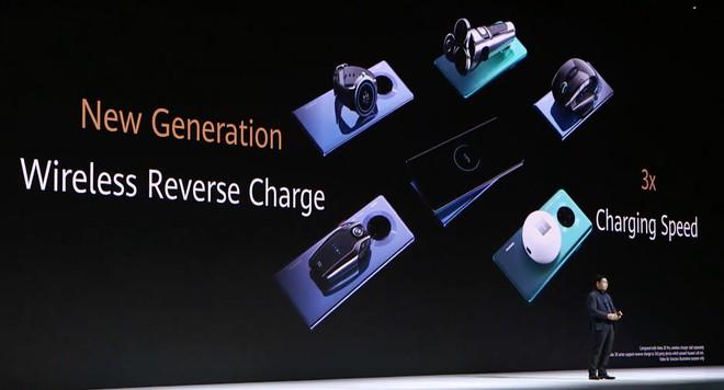 Huawei Mate 30 và Mate 30 Pro ra mắt: Màn hình chân trời, slow-motion 7680fps, loại bỏ nút vật lý, không có dịch vụ Google - Ảnh 23.