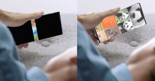 Huawei Mate 30 và Mate 30 Pro ra mắt: Màn hình chân trời, slow-motion 7680fps, loại bỏ nút vật lý, không có dịch vụ Google - Ảnh 33.