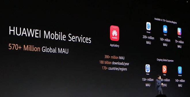 Đã có người cài đặt thành công Google Play Store lên Huawei Mate 30 - Ảnh 2.