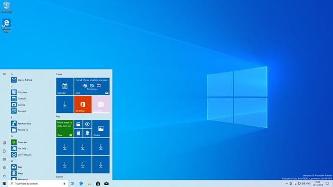 Mất Wi-Fi, tịt âm thanh, Start Menu không hoạt động: Người dùng Windows 10 khốn khổ vì bản cập nhật mới - Ảnh 1.