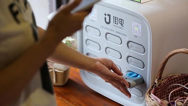 Trung Quốc: startup thuê sạc dự phòng gọi được tới 160 triệu USD tiền vốn, giá thuê chỉ 0,14 USD/lần sạc - Ảnh 2.