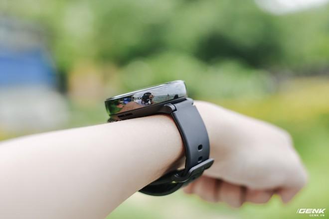 Trên tay smartwatch Amazfit Verge 2: Thiết kế đẹp và cứng cáp, nhiều tính năng thông minh, giá 3.7 triệu đồng - Ảnh 8.