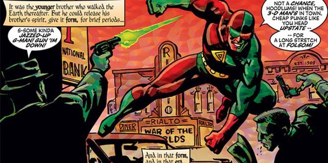 10 Nhân vật truyện tranh Marvel đã biến mất sau khi đạt được sự nổi tiếng nhất thời - Ảnh 2.