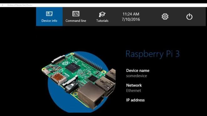 Đây chính là những hệ điều hành đã làm nên tên tuổi của Raspberry Pi - Ảnh 4.