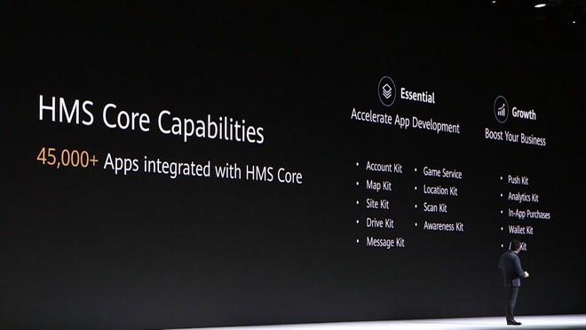 Toàn cảnh tham vọng điên rồ muốn thay thế Android-của-Google vừa được Huawei công bố trong sự kiện Mate 30 Pro - Ảnh 4.