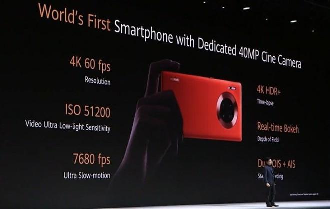 Cùng xem tính năng quay video siêu slow-motion 7.680 fps của Huawei Mate 30 Pro có thể làm được gì - Ảnh 2.