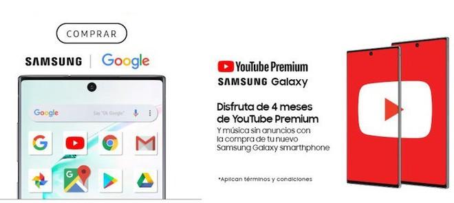 Bị Huawei troll bao lâu, Samsung đợi đến giữa sự kiện Mate 30 Pro mới phản đòn... - Ảnh 1.
