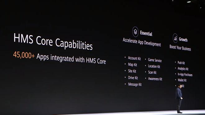Không được dùng dịch vụ Google, Huawei hứa chi 1 tỷ USD cho các lập trình viên để xây dựng ứng dụng cho cửa hàng riêng của mình - Ảnh 4.