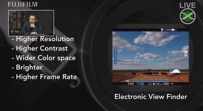 Lộ những hình ảnh đầu tiên về Fujifilm X-Pro3: Thân máy titan, 2 màn hình, giả lập film mới - Ảnh 4.