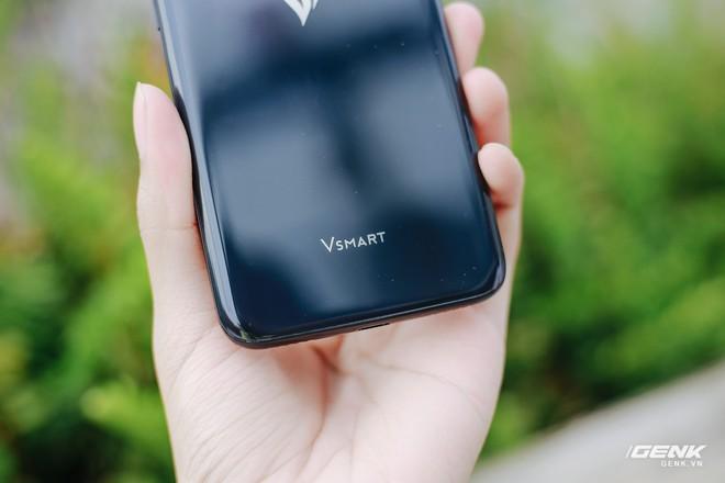 Đánh giá Vsmart Star: Với 2 triệu, người dùng nhận được gì? - Ảnh 2.