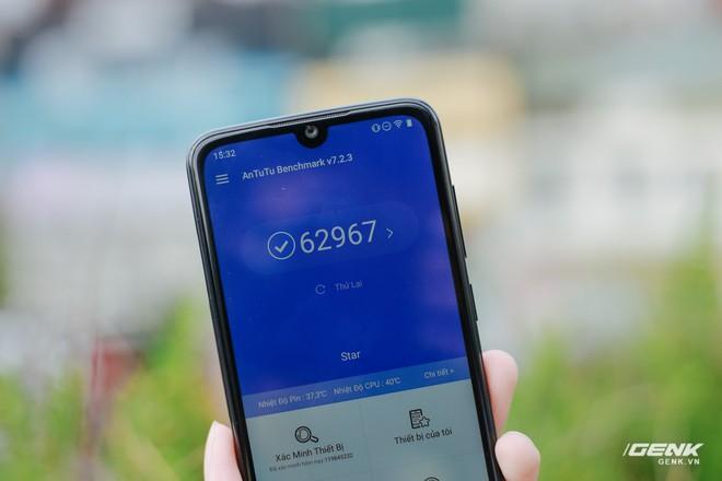 Đánh giá Vsmart Star: Với 2 triệu, người dùng nhận được gì? - Ảnh 15.