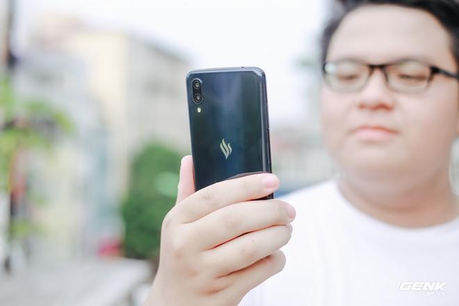 Đánh giá Vsmart Star: Với 2 triệu, người dùng nhận được gì? - Ảnh 4.
