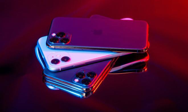 iPhone 11 trang bị tính năng mới cực hữu ích, không lo bị Apple bóp hiệu năng khi pin chai - Ảnh 1.