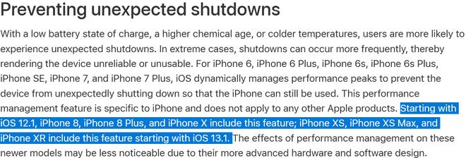 iPhone XS và iPhone XR sẽ bị giảm hiệu năng sau khi cập nhật iOS 13.1 - Ảnh 1.