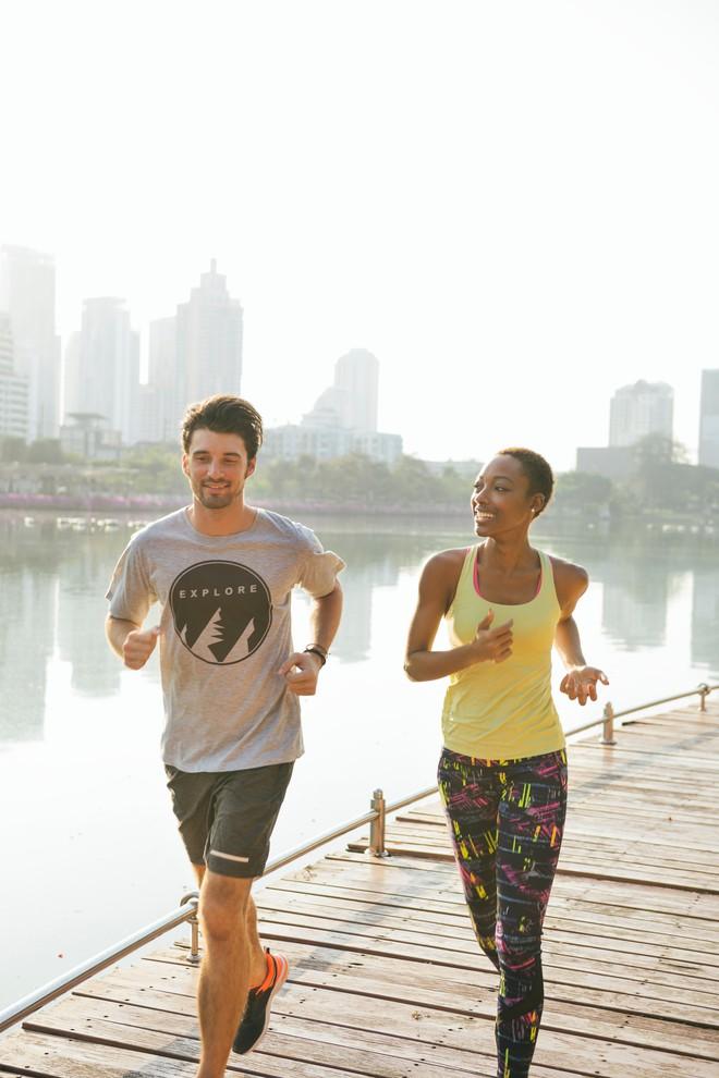 90% người tập thể dục bỏ cuộc giữa chừng vì quên việc đầu tiên phải làm - Ảnh 2.