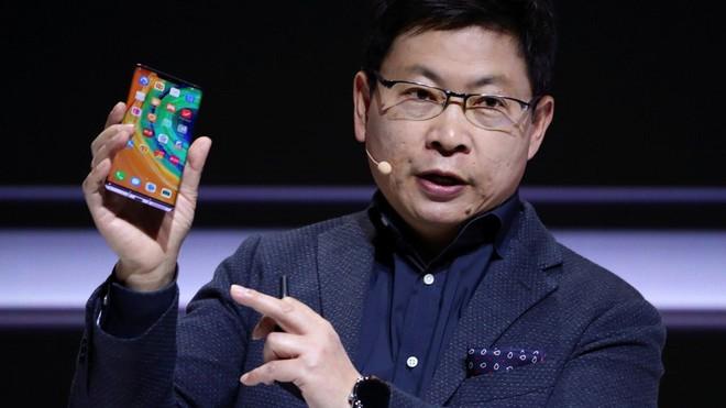 Không cài được ứng dụng của Google, Huawei hoãn bán dòng Mate 30 tại châu Âu - Ảnh 1.