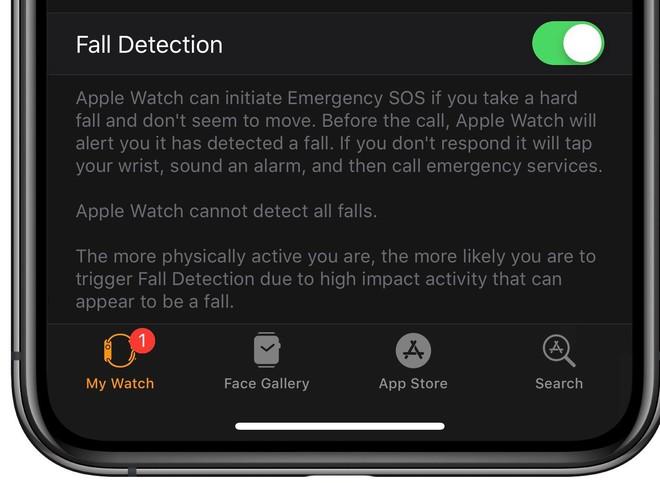 Nhờ đeo Apple Watch, cụ ông tại Mỹ may mắn được cứu sống khi bị chấn thương sọ não do ngã xe - Ảnh 3.