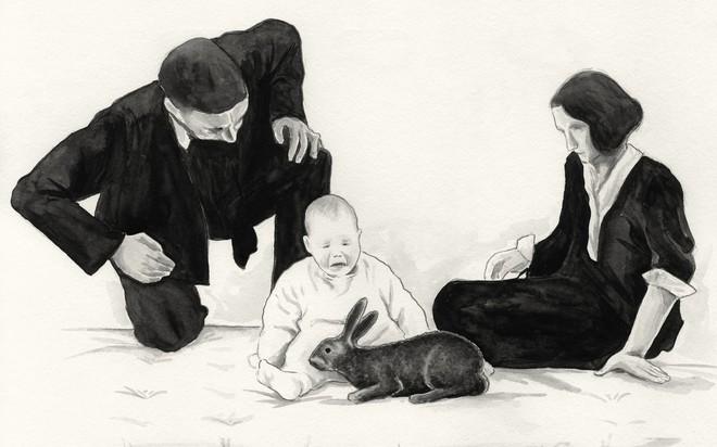 Albert bé nhỏ - một trong những thí nghiệm khủng khiếp nhất trong lịch sử - Ảnh 1.