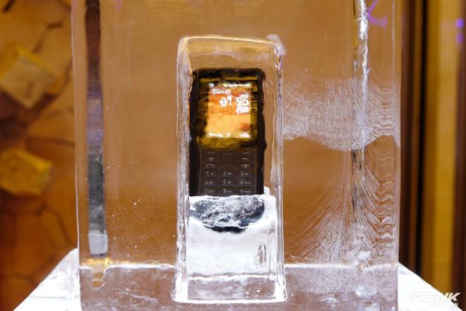 Cận cảnh Nokia 7.2 vừa ra mắt: Cụm camera trước & sau được Zeiss phát triển, mặt lưng màu xanh giống iPhone mới, giá gần 6,2 triệu đồng - Ảnh 11.