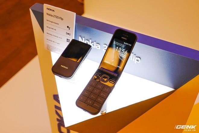 Cận cảnh Nokia 7.2 vừa ra mắt: Cụm camera trước & sau được Zeiss phát triển, mặt lưng màu xanh giống iPhone mới, giá gần 6,2 triệu đồng - Ảnh 18.