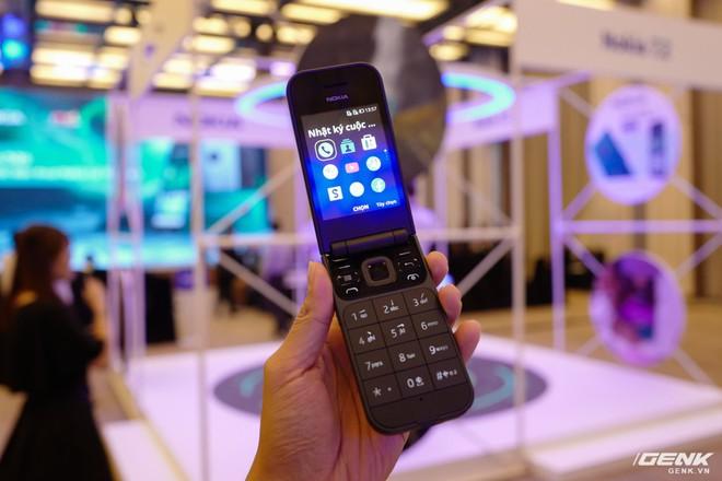 Cận cảnh Nokia 7.2 vừa ra mắt: Cụm camera trước & sau được Zeiss phát triển, mặt lưng màu xanh giống iPhone mới, giá gần 6,2 triệu đồng - Ảnh 21.