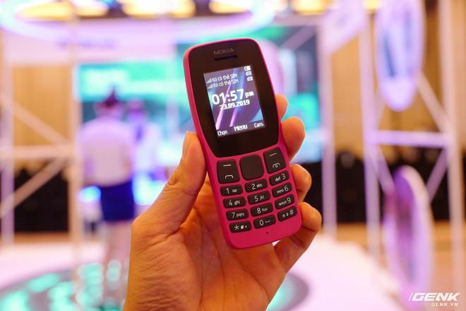 Cận cảnh Nokia 7.2 vừa ra mắt: Cụm camera trước & sau được Zeiss phát triển, mặt lưng màu xanh giống iPhone mới, giá gần 6,2 triệu đồng - Ảnh 14.