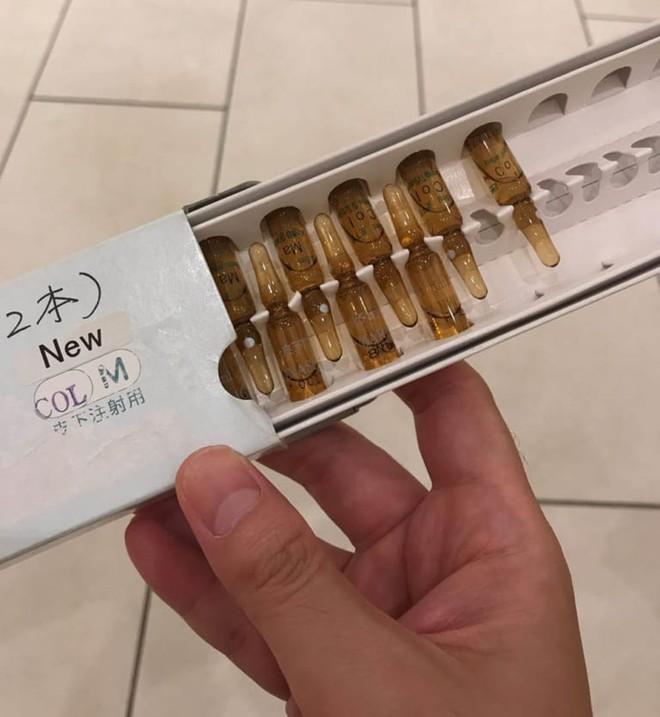 Quảng cáo vắc-xin Nhật phòng và trị tất cả các loại ung thư là chiêu lừa đảo - Ảnh 4.