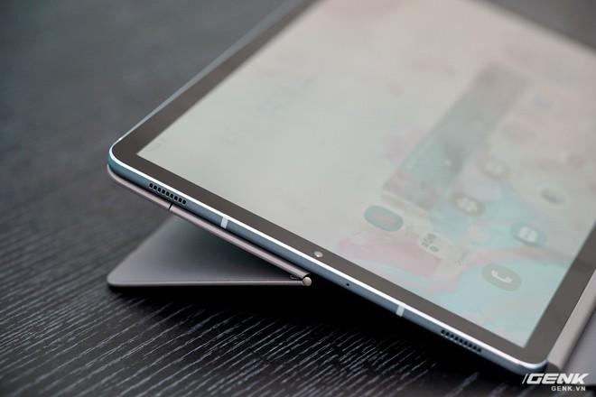 2 tính năng trên Galaxy Tab S6 được Samsung quảng cáo thay thế laptop hoạt động như thế nào? - Ảnh 5.