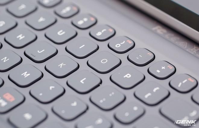 2 tính năng trên Galaxy Tab S6 được Samsung quảng cáo thay thế laptop hoạt động như thế nào? - Ảnh 6.