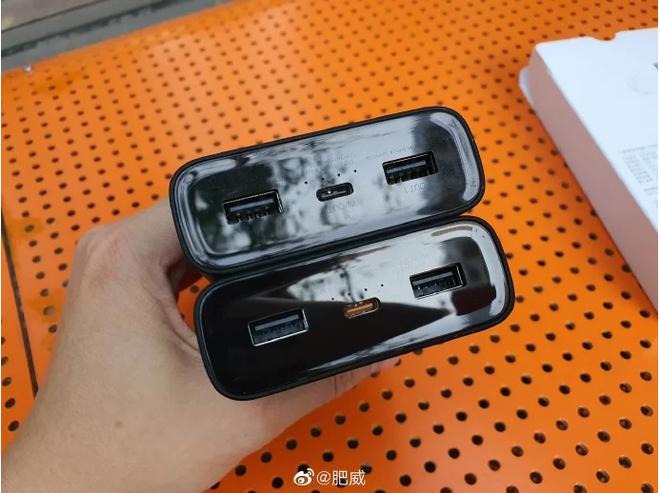 Xiaomi ra mắt sạc dự phòng Mi Power Bank 3 Pro bản mới: Sạc nhanh 2 chiều 50W, 20000mAh, sạc được laptop, giá gần 1 triệu đồng - Ảnh 3.