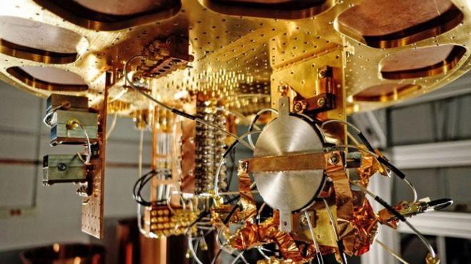 Giải bài toán 10.000 năm trong 3 phút 20 giây, Google chứng minh Ưu thế tuyệt đối của máy tính lượng tử - Ảnh 2.