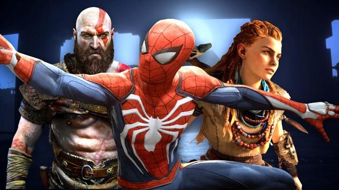Đây là bốn studio phát triển game đầy tiềm năng Sony cần thâu tóm nếu muốn bá chủ thị trường Trung Quốc - Ảnh 1.