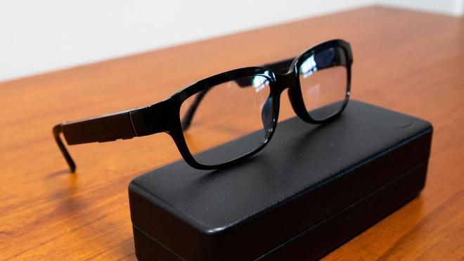 Amazon giới thiệu kính mắt thông minh Echo Frames, tích hợp Alexa, giá 180 USD - Ảnh 3.
