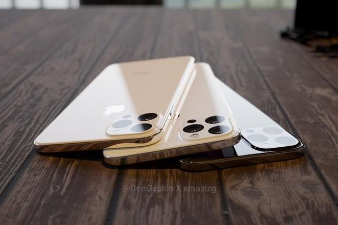 Đây có thể là thiết kế của iPhone 2020, với màn hình không tai thỏ - Ảnh 2.