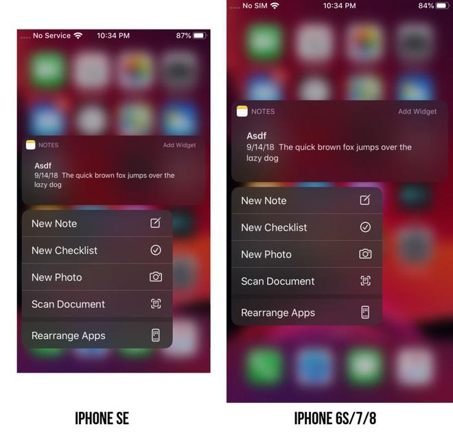 iOS 13 trên iPhone 6S và SE: máy vẫn nhanh, phần mềm vẫn mượt - Ảnh 3.