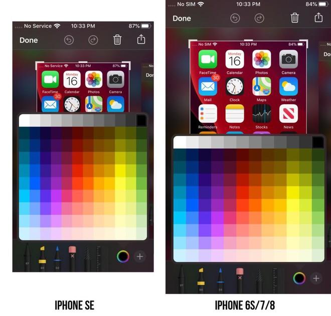 iOS 13 trên iPhone 6S và SE: máy vẫn nhanh, phần mềm vẫn mượt - Ảnh 5.