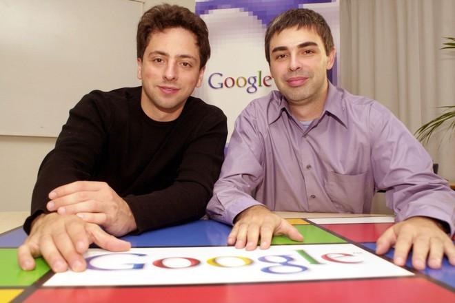 Google bước sang tuổi 21: cùng nhìn lại những năm tháng đã qua của ông trùm tìm kiếm thế giới - Ảnh 1.