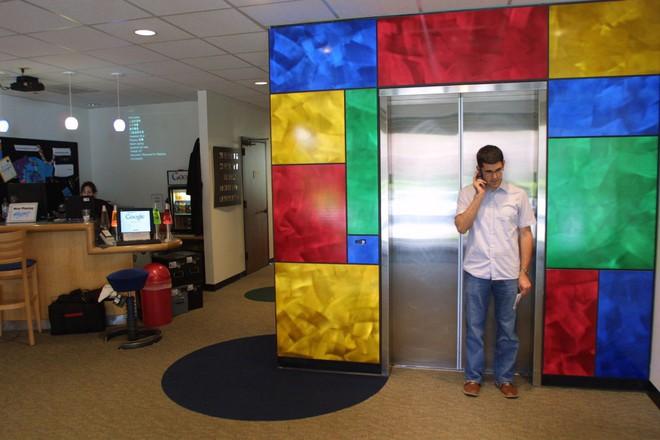 Google bước sang tuổi 21: cùng nhìn lại những năm tháng đã qua của ông trùm tìm kiếm thế giới - Ảnh 2.