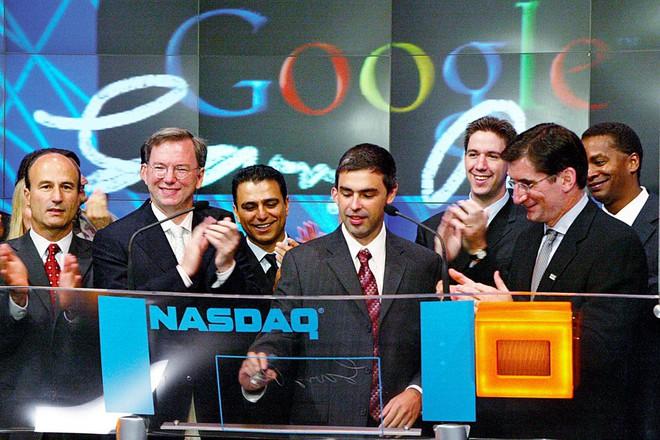 Google bước sang tuổi 21: cùng nhìn lại những năm tháng đã qua của ông trùm tìm kiếm thế giới - Ảnh 3.
