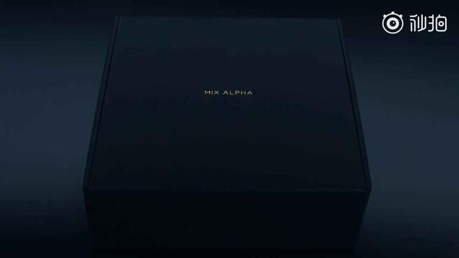 [Video] Mở hộp Xiaomi Mi Mix Alpha: Chất từ máy cho đến cách đóng hộp! - Ảnh 1.