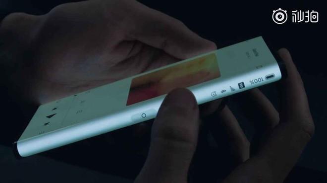 [Video] Mở hộp Xiaomi Mi Mix Alpha: Chất từ máy cho đến cách đóng hộp! - Ảnh 8.
